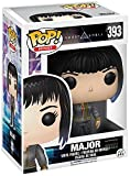Funko - Ghost in The Shell-Major in Bomber Jacket Figurina, Multicolor, 13341
