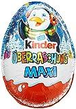 kinder Überraschung Maxi, 4er Pack (4 x 100 g)