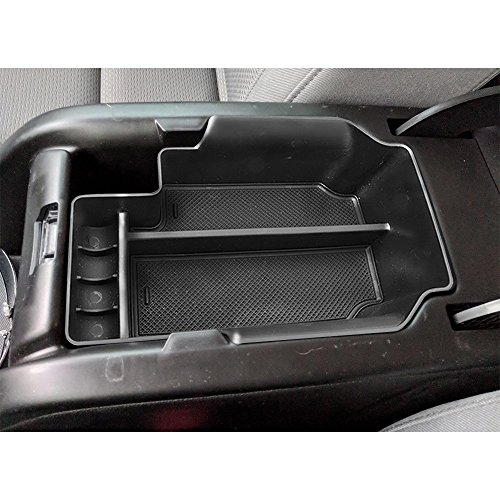 Center Console Organizer Tray for Chevy Colorado GMC Canyon Accessories 2015-2020