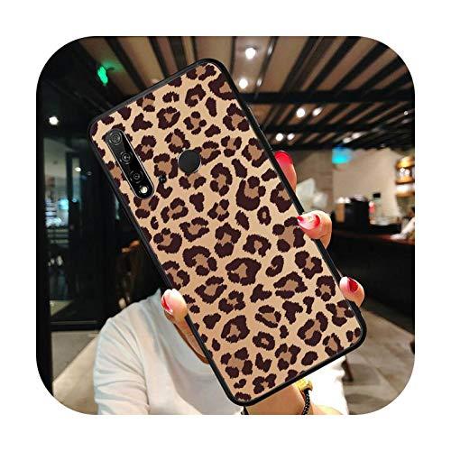 Phone cover Funda para Huawei P20 P30 Pro P20 P30 Lite P Smart Z Y5 Y6 Y7 Y9 Prime 2019-A2-For Y9Prime 2019