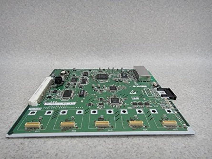 嵐が丘キャプション赤道NXL-4BRU-(1) NTT αNX-L 4chBB ルーターユニット