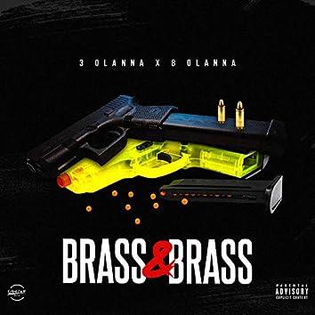 Brass & Brass (feat. 8 O'lanna)