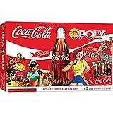 MasterPieces Coca-Cola Opoly Board Game