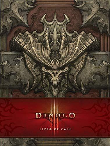 Diablo III: Livro de Cain: 1