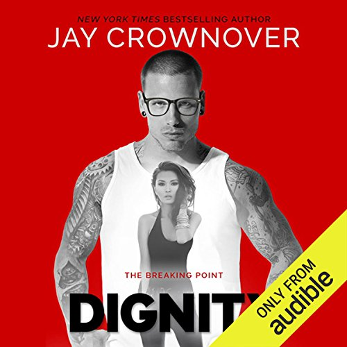 Dignity audiobook cover art