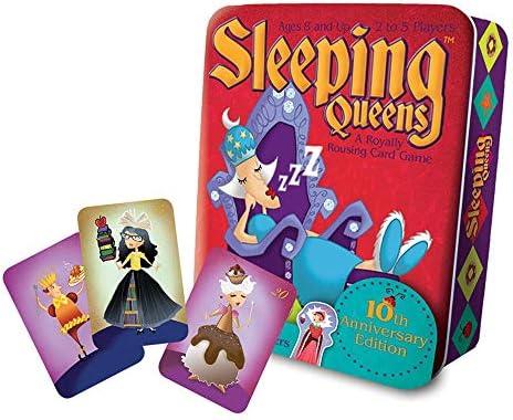 Top 10 Best sleeping queens Reviews