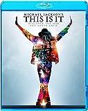 マイケル・ジャクソン THIS IS IT[Blu-ray/ブルーレイ]