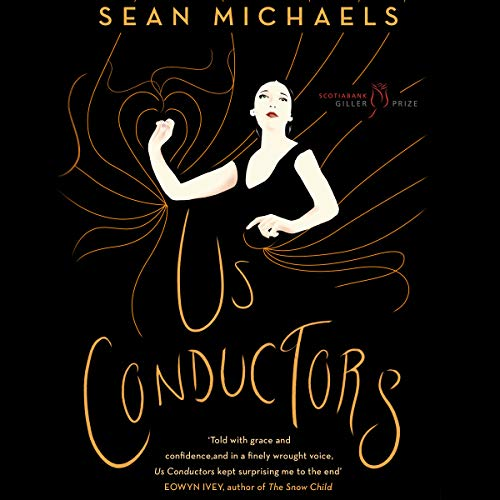 Us Conductors cover art