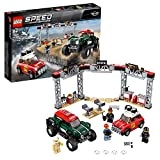 LEGO Speed Champions - Mini Cooper S Rally de 1967 y Mini John Cooper Works Buggy de 2018 (75894)