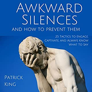 Awkward Silences and How to Prevent Them cover art