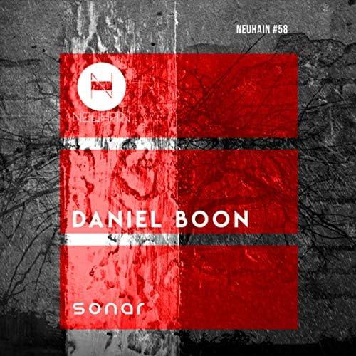Daniel Boon
