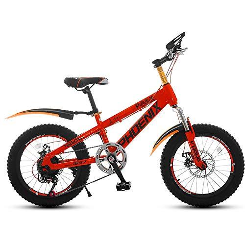 Axdwfd Kids Bike 18