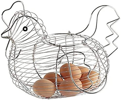 GAODINGD Egg Basket for Superlatite Directly managed store Fresh Eggs E Storage Chicken