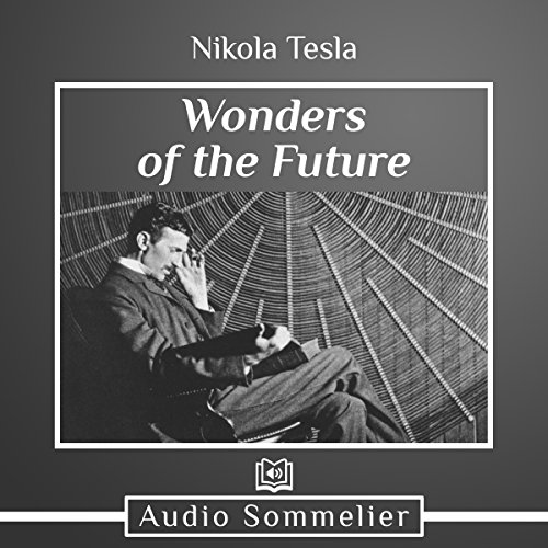 Wonders of the Future cover art
