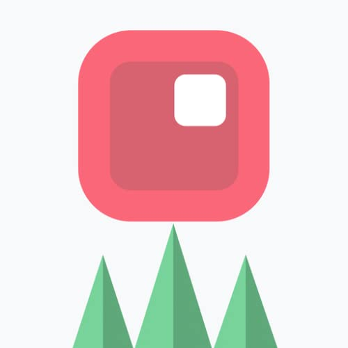 Bouncy Box- Impossible Jump