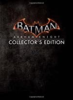 Batman - Arkham Knight Collector's Edition de BradyGames