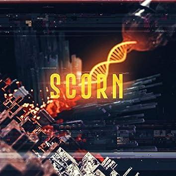 Scorn (feat. Andrew Patterson & Logan Adams)
