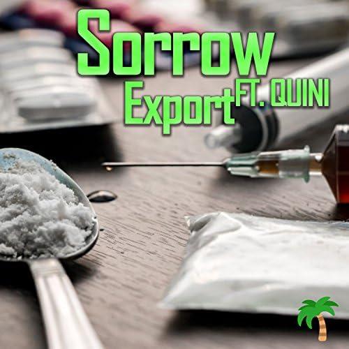 The Sorrow feat. Quini