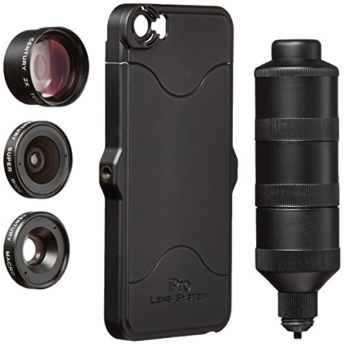 iPro Lens System Series 2 Trio Kit for iPhone 5S