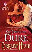 She Tempts the Duke (Lost Lords of Pembrook (1))