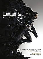 The Art of Deus Ex Universe. de Paul Davies