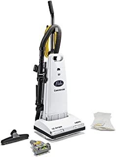 Prolux New 6000 Upright Commercial Vacuum with on Board Tools,12 AMP Motor & 5 Year Warranty! Washable HEPA