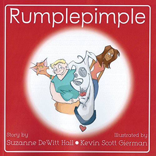Rumplepimple audiobook cover art