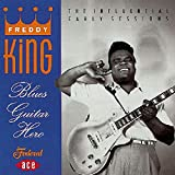 Blues Guitar Hero : Early Years [Import Allemand]