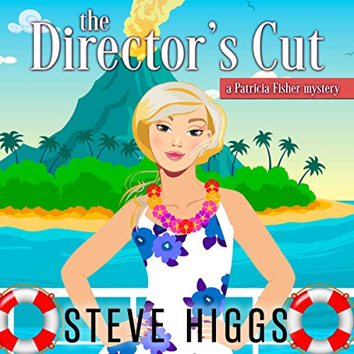 The Director's Cut: A Patricia Fisher Mystery cover art