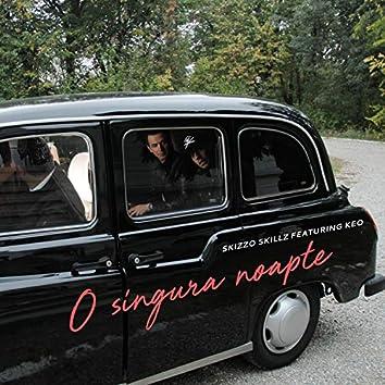 O Singura Noapte (feat. KEO)