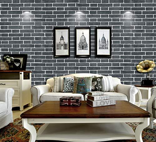 Mddjj Non-Woven Wallpaper Home Verbetering Gereedschap Gestreepte Behang Woonkamer Persoonlijkheid Behang Om De Trend Van Eenvoudige Mode leiden