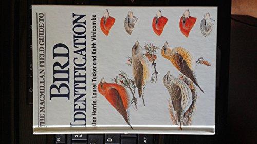 Macmillan Field Guide to Bird Identification