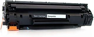 Cartucho de Toner Compatível para impressora HP M127FW M127FN M127 M 127FW M 127FN M 127