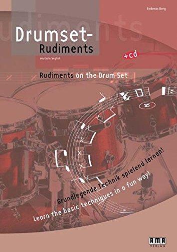 Drumset-Rudiments: Grundlegende Technik spielend lernen!