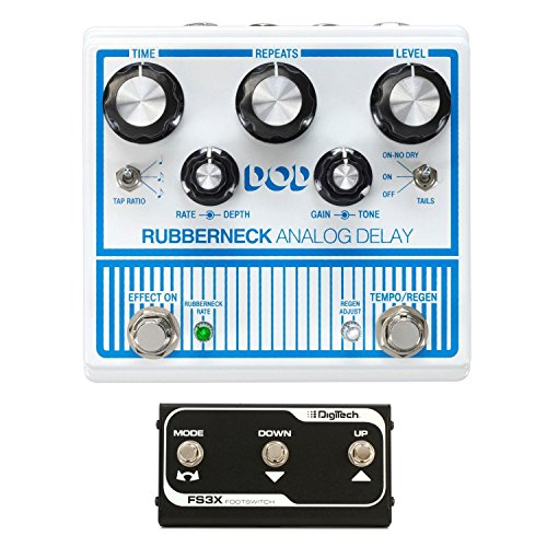 DOD Rubberneck Analog...