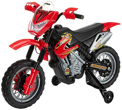 FEBER- 6V Motorbike Cross, 400F, 6 V