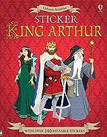 Sticker King Arthur (Sticker Dressing)