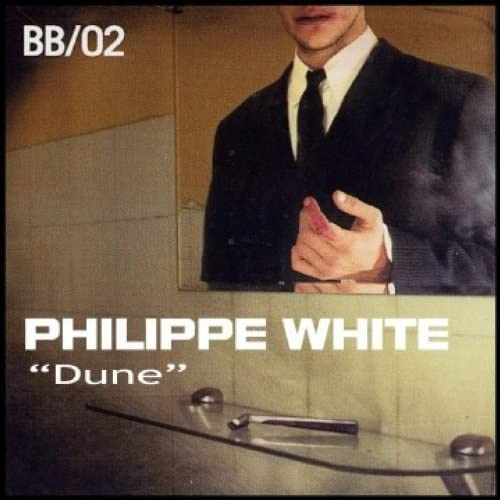 Philippe White