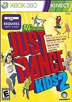 Just Dance Kids 2 (輸入版) - Xbox360