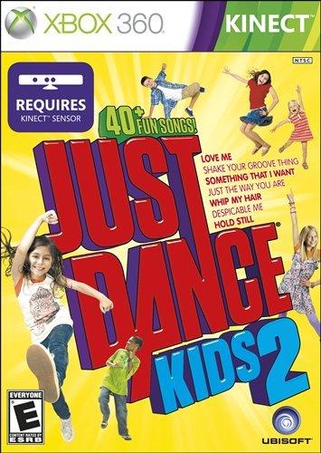 Just Dance Kids 2  Xbox 360
