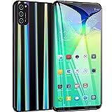 M31s Smartphone Desbloqueado de fábrica Pantalla de 6,1' 128 GB, 8 GB de RAM, batería Grande de 4800 mAh, reconocimiento Facial