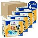 【ケース販売】ペットシーツ 厚型 スーパーワイド 30枚×4個 スーパーワイド 30枚×4個