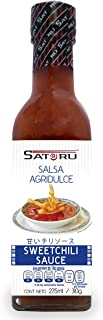 Satoru Salsa Agridulce, 275 Mililitros