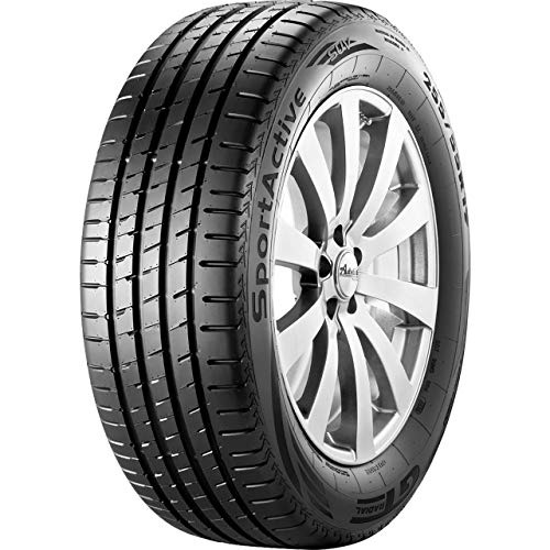 GT Radial SportActive XL - 225/55R18 109W - Neumático de Verano