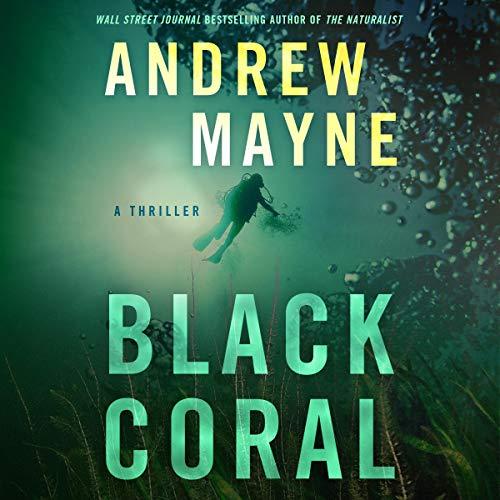 Black Coral Titelbild