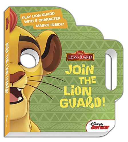 Lion Guard, the Join the Lion Guard!