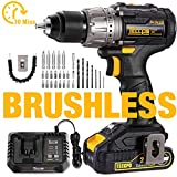 Drill With Brushless Motors - Best Reviews Guide