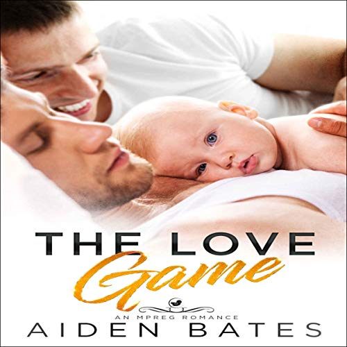 The Love Game Titelbild