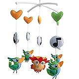 Babybett Spielzeug, Säuglingsmusik Spielzeug...