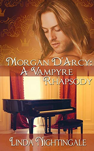 Image of Morgan D'Arcy: A Vampyre Rhapsody